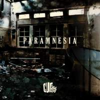 "Cover of ""Paramnesia"" by Cutside"