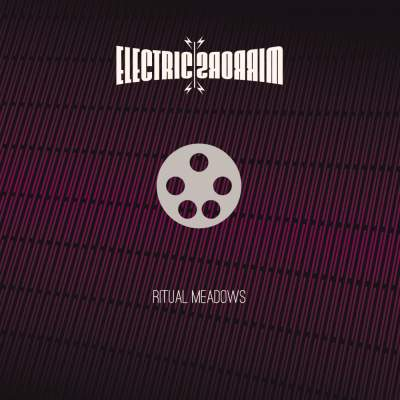 """Cover of """"Ritual Meadows"""" by Electric Mirrors"""