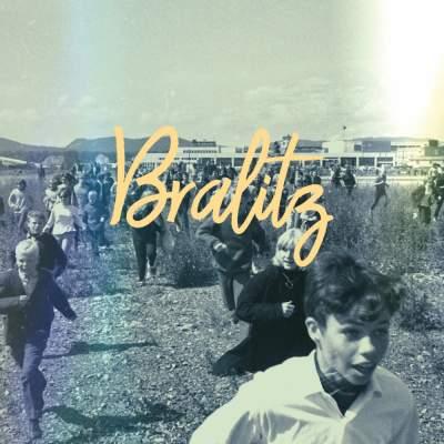 "Cover of ""Bralitz"" by Bralitz"