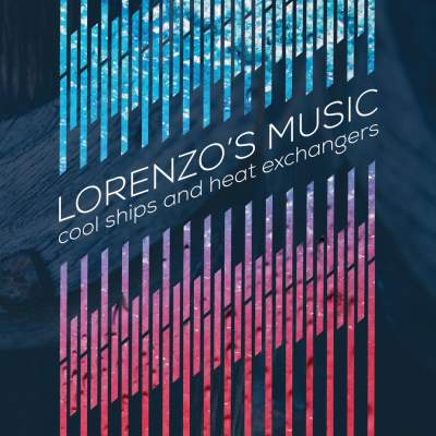 """Cover of """"Cool ships and heat exchangers"""" by Lorenzo's Music"""