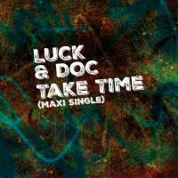 Take Time (Maxi Single)