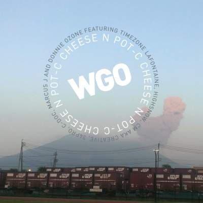 "Cover of ""WGO"" by Cheese N Pot-C"