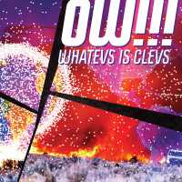 OWTRIPLEBANG - Whatevs Is Clevs