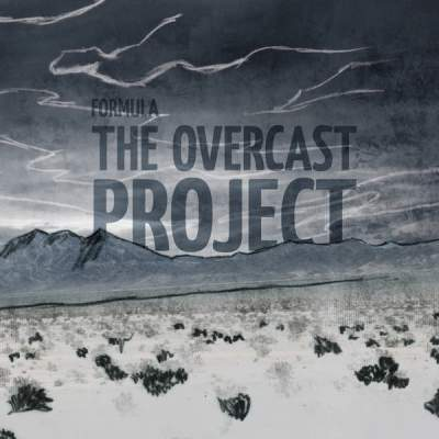 "Cover of ""The Overcast Project"" by Formula"