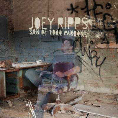 "Cover of ""Son Of 1,000 Pardons"" by Joey Ripps"