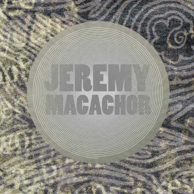 "Cover of ""Jeremy Macachor"" by Jeremy Macachor"