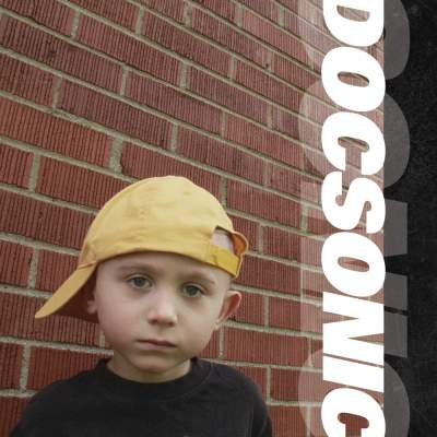 """Cover of """"DocSonic"""" by C-Doc"""
