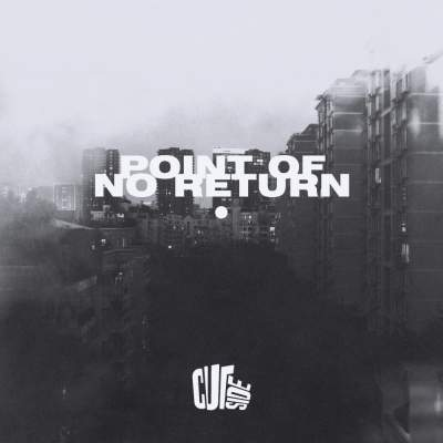 """Cover of """"Point Of No Return"""" by Cutside"""