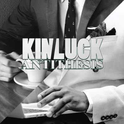 """Cover of """"Antithesis"""" by KIN/LUCK"""