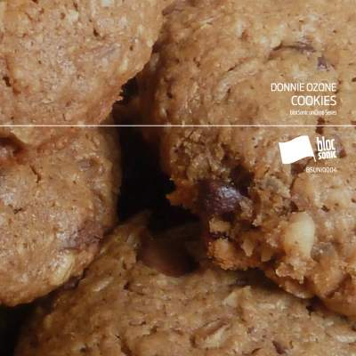 """Cover of """"Cookies"""" by Donnie Ozone"""