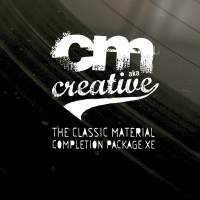 CM aka Creative - The Classic Material Completion Package XE