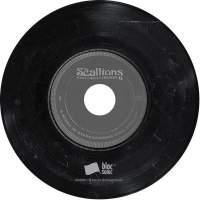Album disc 1