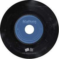 Album disc 2