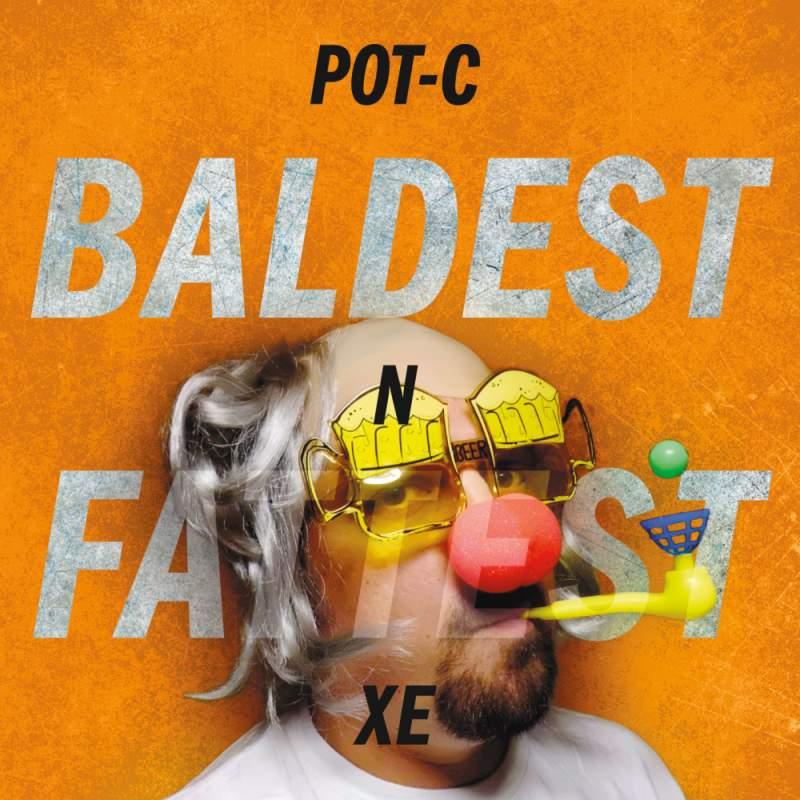 Pot-C - Baldest N Fattest XE